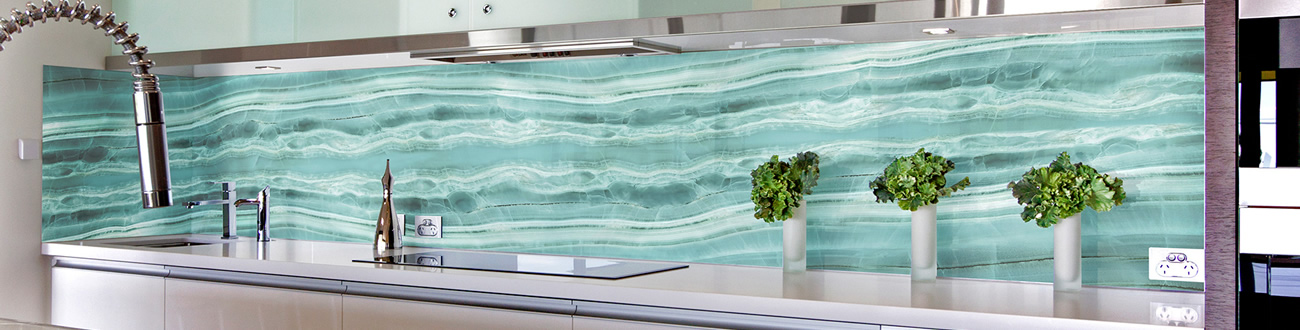 Looking for made to measure<br/>printed splashbacks?